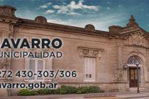 El Municipio se suma al Duelo Nacional, tras la muerte de Diego Maradona