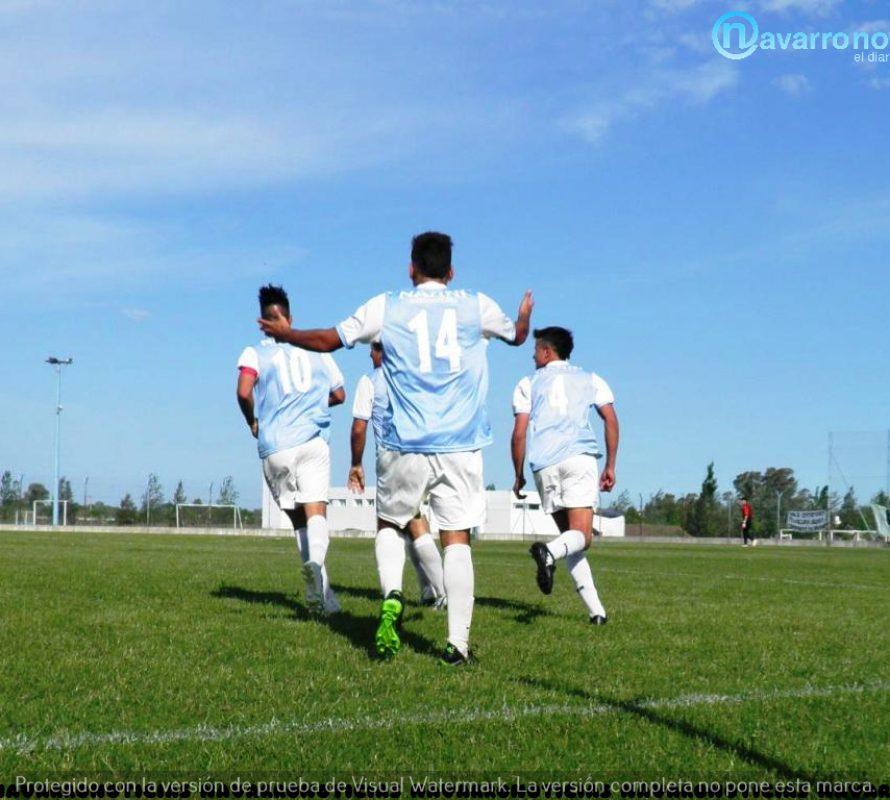 Al final se decidió comenzar con el Torneo de Fútbol de la Liga Lobense