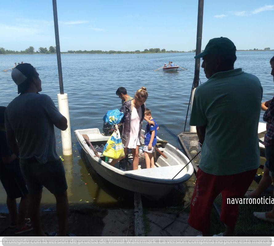 Pesca: Se realizará el Torneo Pichín Maggiotti