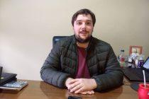 «No me gusta hablar de internas, sino de renovación de autoridades»