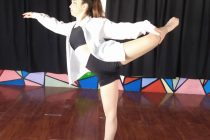 Alumna de la Escuela JB llega a competencia internacional