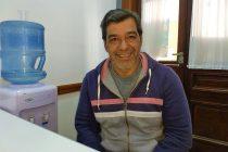 Cristian Carrizo informa lo que conversó con el intendente para el Sindicato