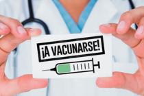 Desde el lunes 6 se vacunará a abuelos de Pami en todas las salas y en el interior