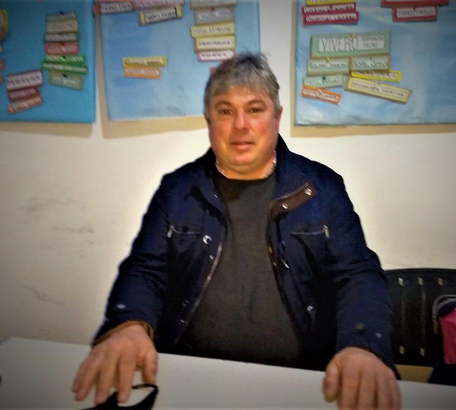 Daniel Yusé también se muestra en contra de la decisión de acordar con China la producción de cerdos