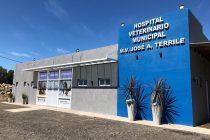 Si venís de vacaciones y querés hisoparte, podrás hacerlo en el Hospital