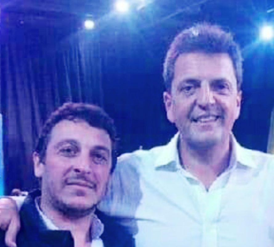 Usurpación: Hernán Ferrari se expresó en contra de la decisión del gobernador