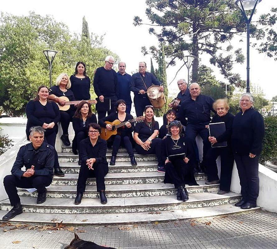 Mónica Ramírez recuerda los 30 años de la Agrupación Coral