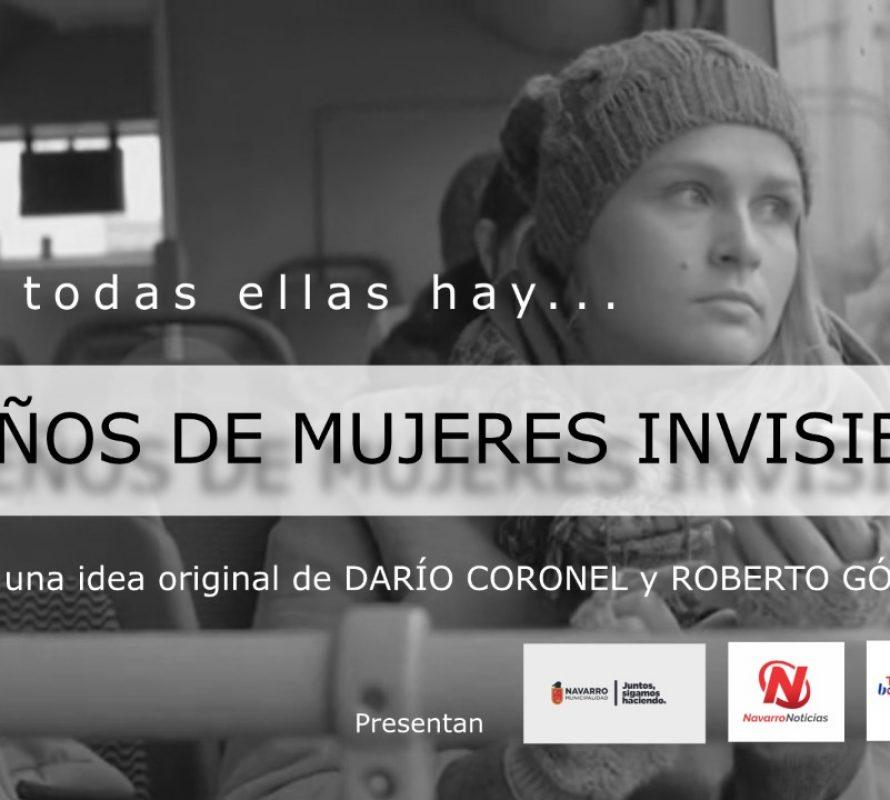 Se presentó el documental Sueños de Mujeres Invisibles