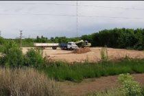 Copesna: Avanza la obra de la Subestación