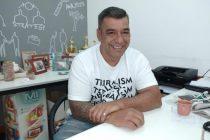 Cristian Carrizo sobre la ida de Maggiotti y la llegada de Diz