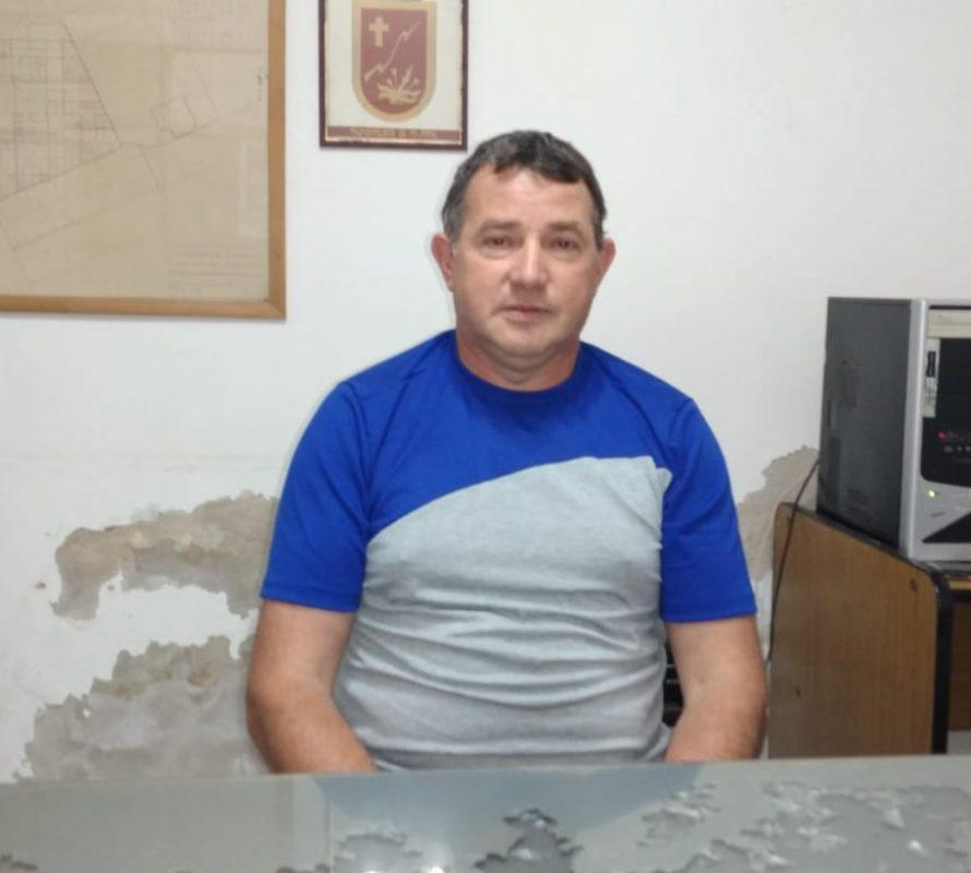 Miguel Zavidowski, militante peronista, habla de su día
