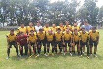 El DT de San Cayetano nos cuenta su participación en la Copa El Autógrafo