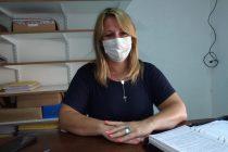 Alicia Odriozola, sobre la Transparencia de los Municipios y la situación de Navarro