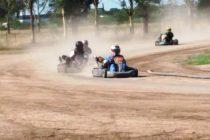 Arranca el Campeonato de Karting en Navarro