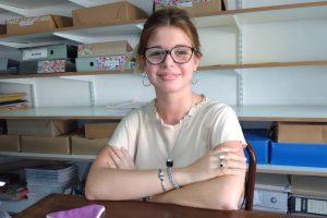 Lila Merlo responde sobre el tema Casa de Estudiantes en La Plata, entre otros de actualidad