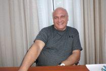 Transparencia en el Municipio: Explica la situación de Navarro el secretario de Hacienda