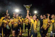 Copa de Campeones Amateur: Club San Cayetano tiene todo listo para viajar a Tandil