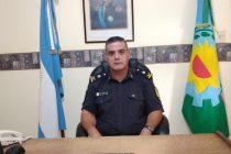 Todos los hechos policiales en la voz del Jefe Crio Insp Miguel Chulia