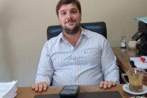 Presupuesto: Mateo Natalini explica la abstención de su bloque