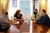 Navarro se suma a «Verano Cuidado», la estrategia de SEDRONAR para prevenir el exceso de consumo de alcohol
