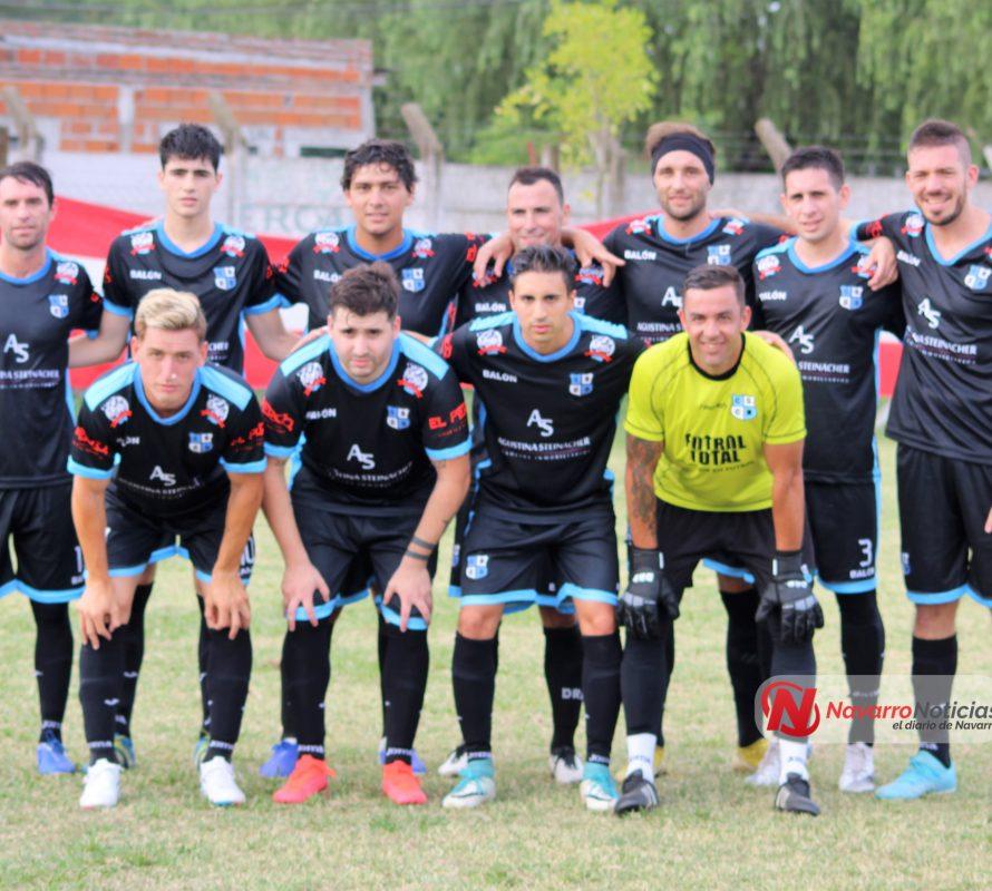 Liga Lobense: Dorrego enfrentó a Rivadavia en Lobos