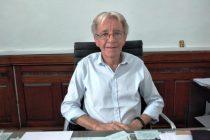 Raúl Lambert habla de la derrota peronista en las Paso y de los «comentarios» del Municipio