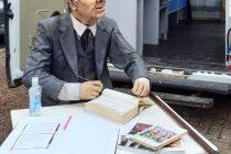 El Borges, en Navarro