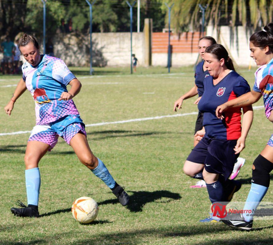 Arrancan los Torneos de Fútbol de la Liga Lobense