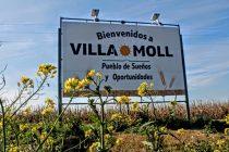 Villa Moll cumplió 113 años