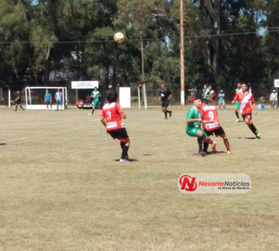 Arrancó el Torneo de Fútbol «Alberto Indiano» en el Polideportivo