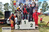 Gran jornada de Karting en Navarro