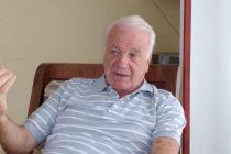 Alfredo Castellari, habló de un Gobierno sin rumbo, de gente a la deriva y del caso del Dr. Piromalli