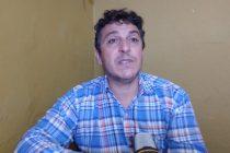 "Hernán Ferrari – Plan Potenciar: ""Estamos contentos con estas recorridas que estamos haciendo con Facundo"""