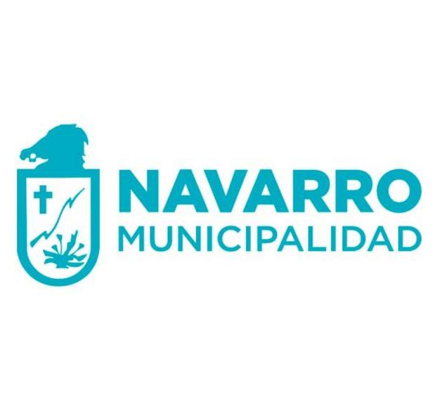 #Restricciones – La Municipalidad de Navarro informa: