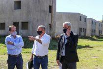 Santiago Maggiotti habló con Navarro Noticias sobre créditos accesibles para construcción y refacción de viviendas
