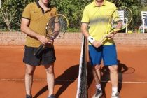 Tenis: Tito Quatrini a la final en Las Heras