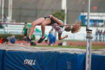 Luisiana Polenta, otra vez al Nacional de Atletismo