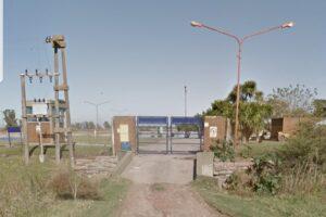 Se acondionará la planta depuradora de líquidos cloacales en Navarro
