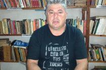 """Daniel Yusé: «Esta clase política no terminan de solucionarle los problemas a la gente"""""""