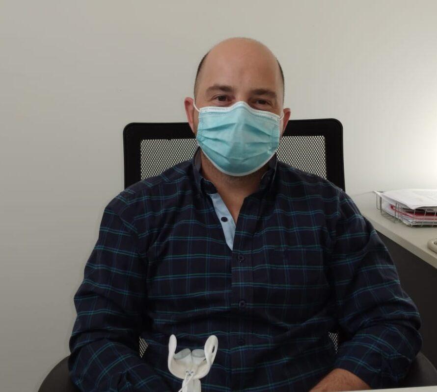 Vacunación Antigripal: El titular del Pami nos brinda toda la información