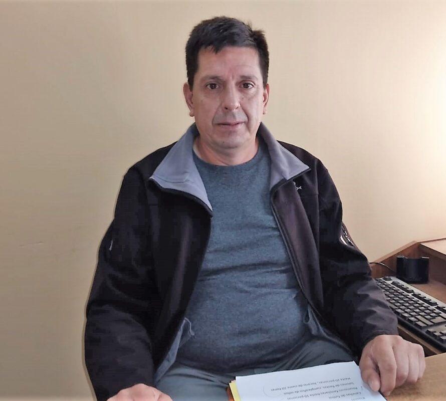 Detalles de Fase 3: Entrevista al director de Bromatología