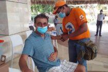 Miguel Zaremba vive en Dominicana y cuenta cómo llevan adelante la Vacunación contra el Covid-19