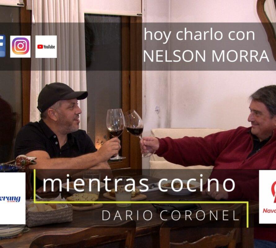 """Nelson Morra: """"Es mucho peor la corrupción ideológica que la corrupción económica»"""