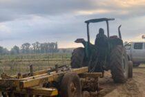 Informe del Municipio sobre arreglo de caminos rurales
