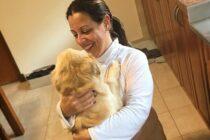 Carolina Giúdici: «El Hospital Veterinario tiene todo, sólo hace falta que funcione»