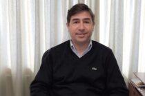 Germán Denegri habló del estado del agua, y del trabajo para disminuir los valores del arsénico, aún no resuelto