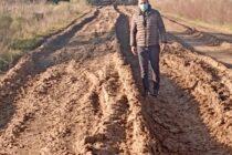 """INFORME DEL MUNICIPIO: Culminaron los trabajos en el camino a la escuela N°15 """"Orfelia Lescano"""""""