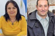 Rodolfo Salemi fue propuesto por el Frente de Todos y reemplaza a Cecilia Guarneri en la Secretaría del Concejo Deliberante