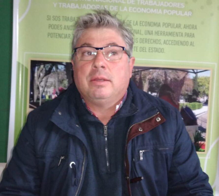 Daniel Yusé reclama se active el Proyecto del «Banco de Tierra», aprobado en el Concejo tiempo atrás