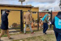Informe Municipal: Se sigue anotando a vecinos para vacunarse contra el Covid